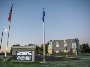 Minnesota Office