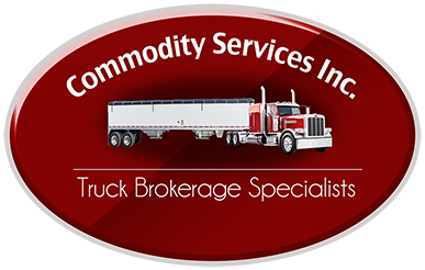 Commodity Services
