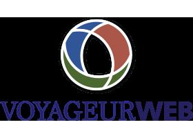 VoyageurWeb Logo