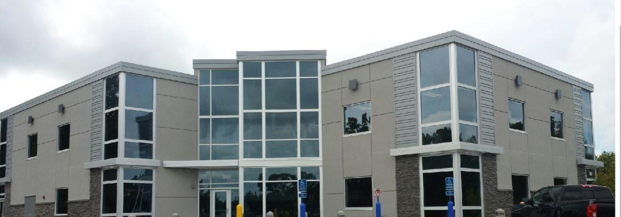 Fairmont MN office